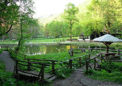 Sokobanja Srbija Odmor Ski And Sun
