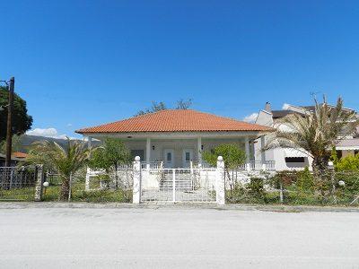 Vila Zili Beach Asprovalta