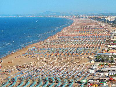 Rimini, Italija
