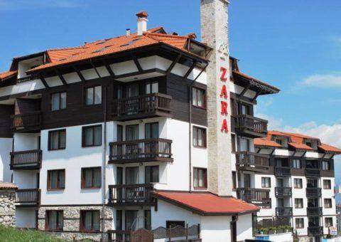 HOTEL-ZARA-BANSKO-BUGARSKA-ZIMA-SKI-AND-SUN