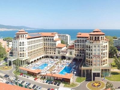 Hotel Melia_Suncev_Breg_Resort