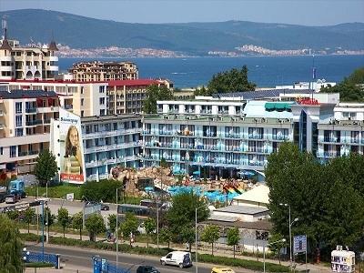 Hotel Kotva Suncev Breg Bugarska Leto Ski&Sun