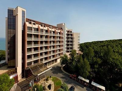 Double Tree Hilton 5*, zlatni pjasci, bugarska