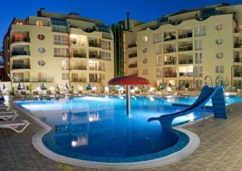 Viva apartmani, Sunčev Breg, Bugarska, Leto 2020, Sunčev Breg Leto