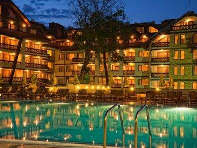 Hotel Regnum - Bansko - Bugarska - Letovanje - Ski&Sun-Travel