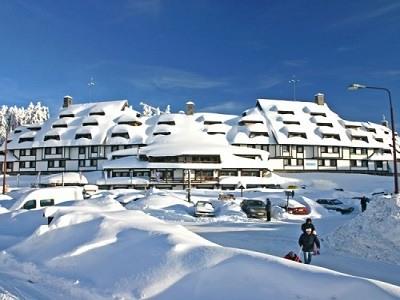 JAT Apartmani Kopaonik Srbija Zimovanje Ski And Sun