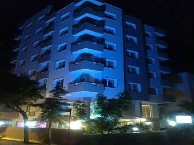 Baris Hotel 2*, turska, kušadasi