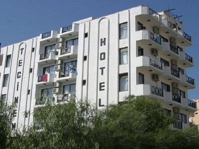 Hotel Tecimen 2*, turska, kušadasi