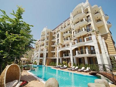 leto-letovanje-bugarska-sunčev-breg-aparthotel-harmony-suites-dream-island