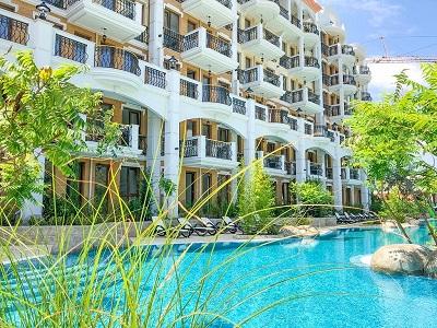 leto-letovanje-bugarska-sunčev-breg-aparthotel-harmony-suites-grand-resort