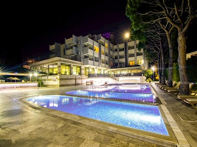 Akbulut Hotel 4*, Kušadasi, Turska