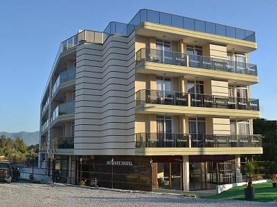 Belmare Hotel 4*, Kušadasi, Turska