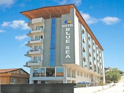 Blue Sea Hotel 3*, Kušadasi, Turska