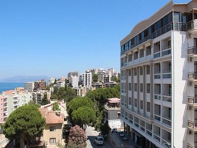 Esat Hotel 3*, Kušadasi, Turska