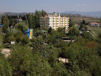 Flora Suites 3*, Kušadasi, Turska