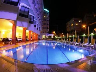 Palm Hotel 4*, Kušadasi, Turska