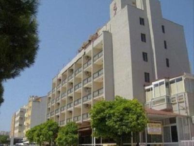 Santur Hotel 3*, Kušadasi, Turska