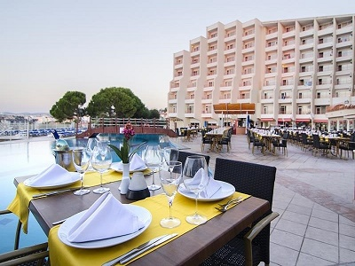 Sea Pearl Hotel 4*, Kušadasi, Turska