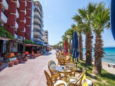 Sunday Beach Hotel 3*, Kušadasi, Turska
