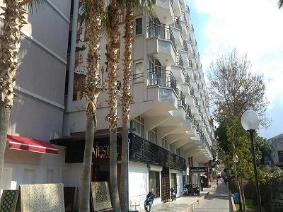 Surtel Hotel 3*, Kušadasi, Turska