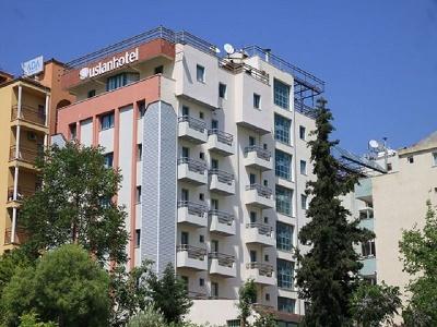 Uslan Hotel 3*, Kušadasi, Turska