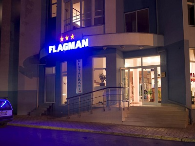 Hotel Flagman 3*, sozopol, bugarska