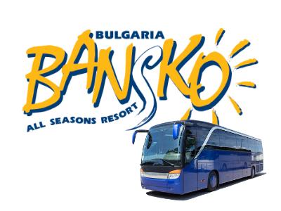 Autobuski prevoz bansko