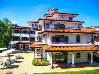 HOTEL-SUNRISE-SUNČEV-BREG-BUGARSKA-LETO-SKI-&-SUN-FT