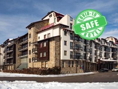 Hotel Guinness Bansko Covid Safe Hotel Bansko Ski And Sun ftr