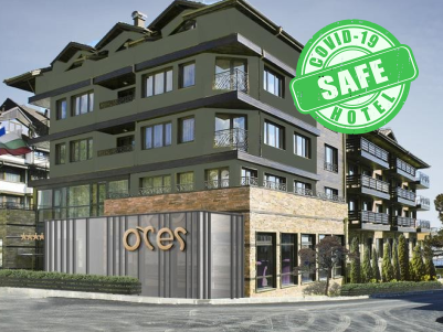 Hotel Ores Covid Safe Hotel Bansko Ski And Sun ftr