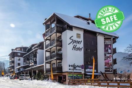 Hotel-Sport-Bansko-Covid-Safe-Hotel-Ski-And-Sun