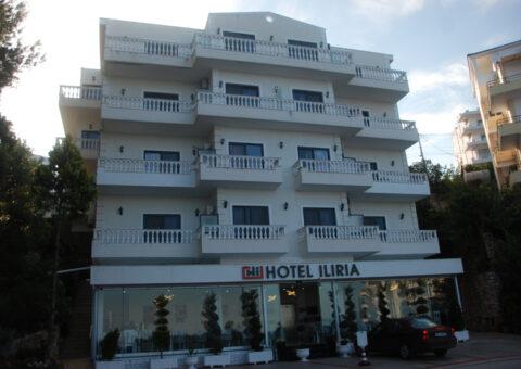 Hotel Iliria 4* Saranda Albanija Ski and Sun