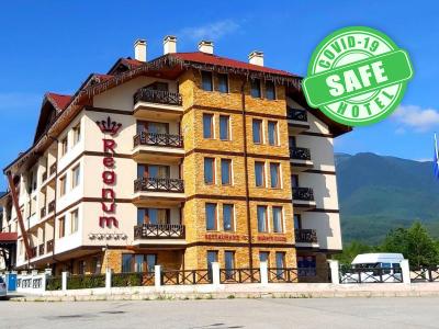 REGNUM-HOTEL-BANSKO-BUGARSKA-SKI-AND-SUN