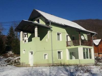 Apartmani Aura Crni Vrh Babin Zub Stara planina Zima Ski and Sun Travel