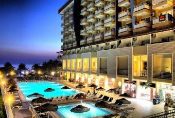EPHESIA HOTEL KKUSADASI - FTR