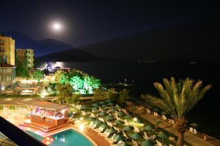 Faustina Hotel Kusadasi Turska Leto Ski&Sun