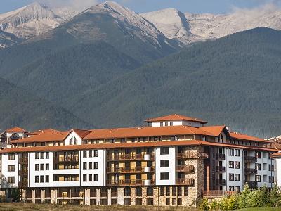 Grand Royale Bansko Zima Bugarska Ski&Sun Travel