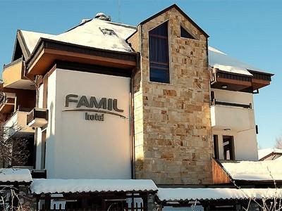 Hotel-Famil-Bansko-Bugarska-Zima-Ski&Sun Travel