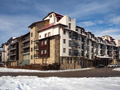 Hotel Guinness Bansko Ski And Sun ftr