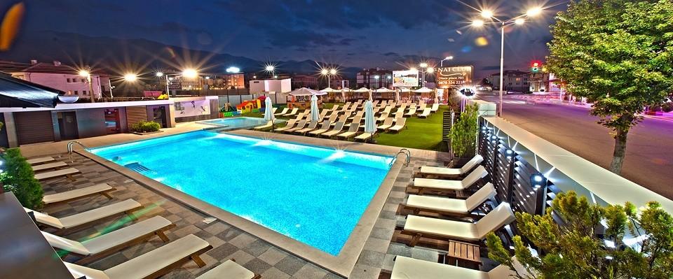 bansko grand hotel