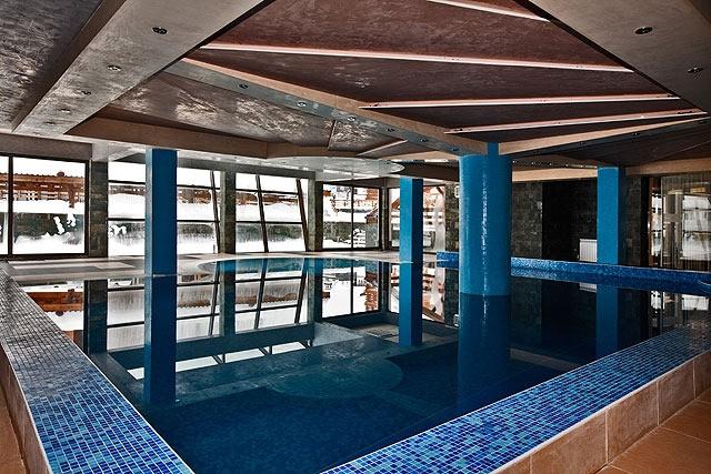 bansko hotel belvedere