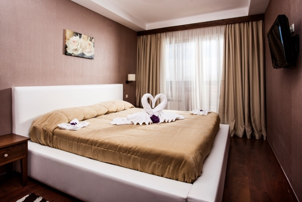 bansko regnum hotel