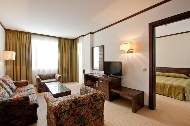 bansko hotel astera