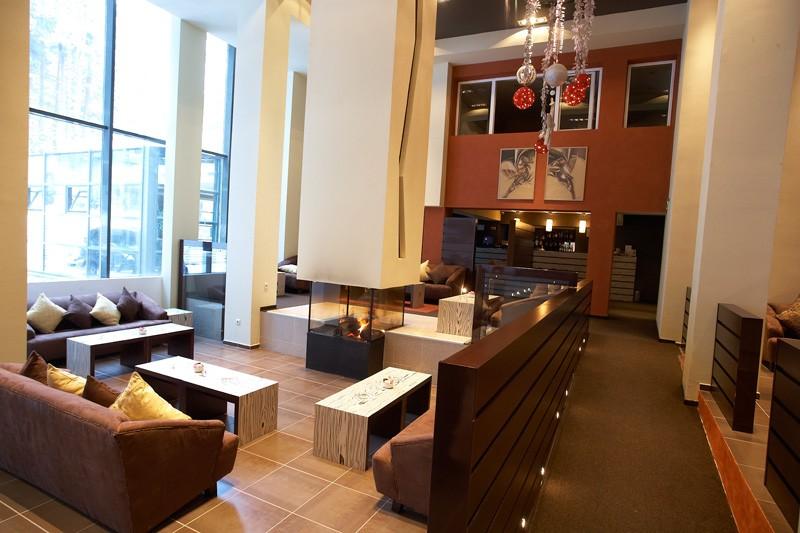 hotel borovec festa chamkoria borovec