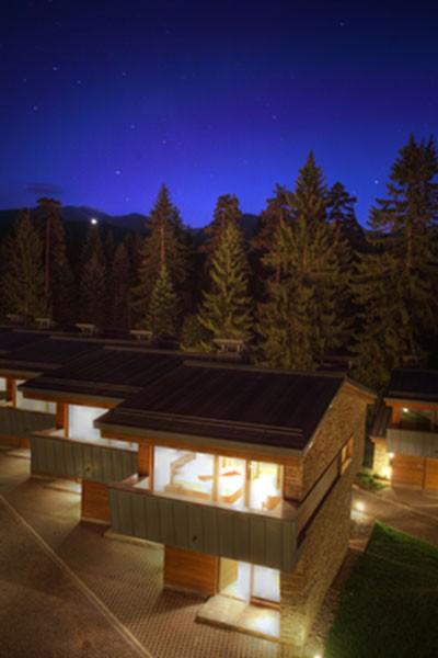 hotel euphoria club borovec