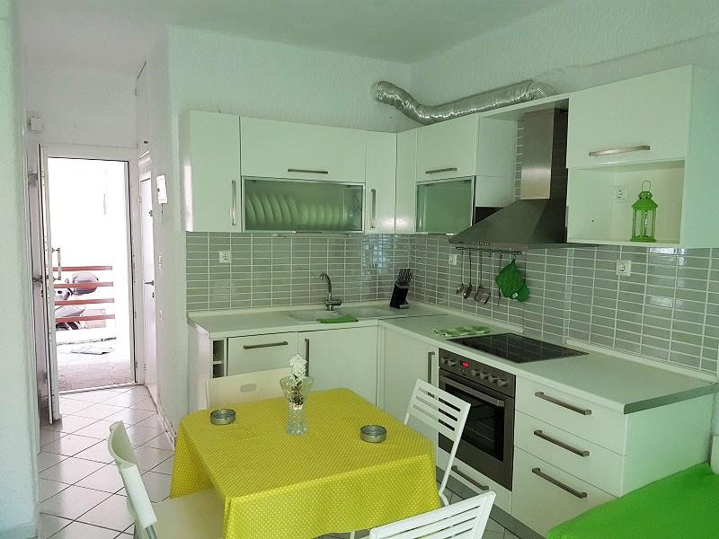 pefkohori apartmani majestic lux – green