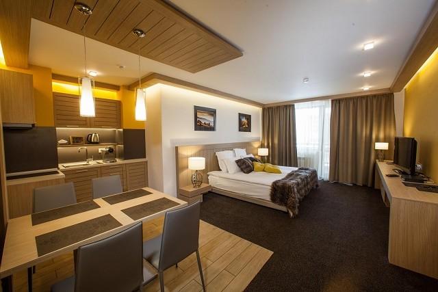 bansko hotel amira