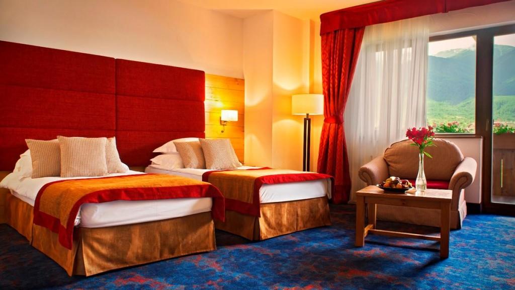 bansko hotel kempinski