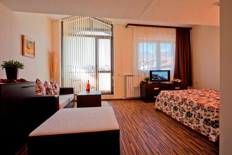 bansko perun lodge hotel