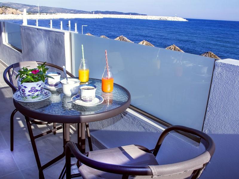 Memories By The Sea Limenarija Tasos Leto 2020